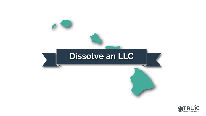 How to Dissolve an LLC in Hawaii Image