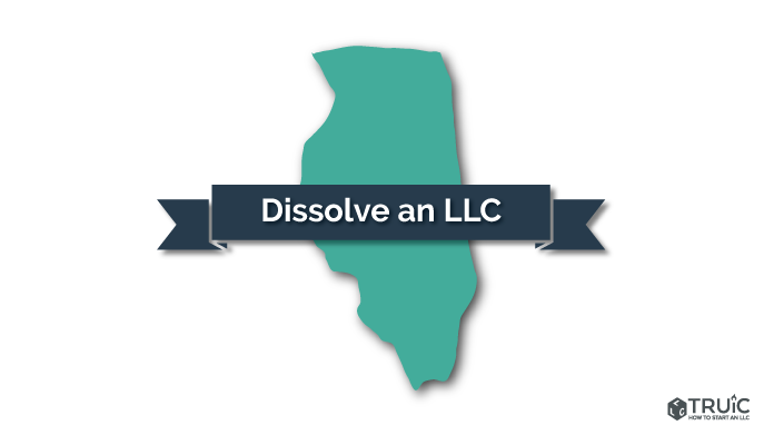 How to Dissolve an LLC in Illinois Image