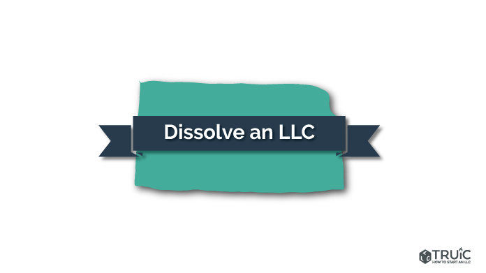 How to Dissolve an LLC in Kansas Image