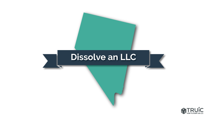 How to Dissolve an LLC in Nevada Image
