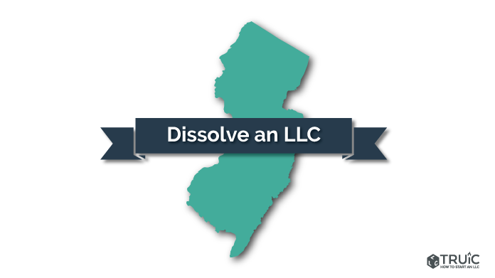 How to Dissolve an LLC in New Jersey Image