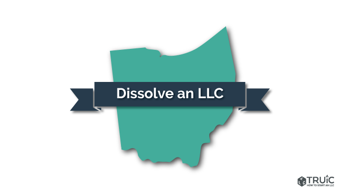 How to Dissolve an LLC in Ohio Image