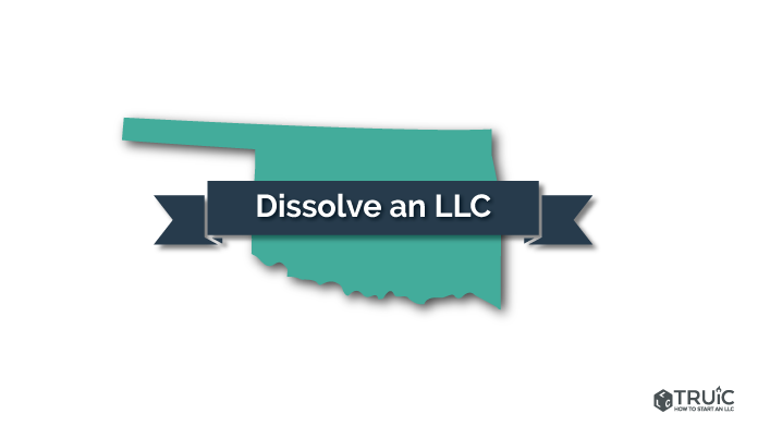 How to Dissolve an LLC in Oklahoma Image