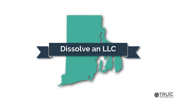 How to Dissolve an LLC in Rhode Island Image