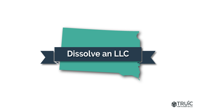 How to Dissolve an LLC in South Dakota Image
