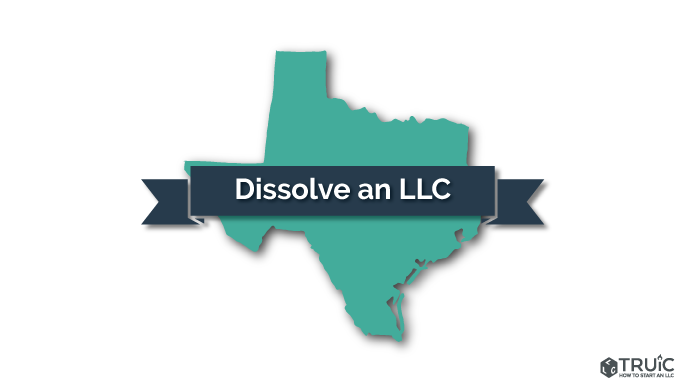 How to Dissolve an LLC in Texas Image