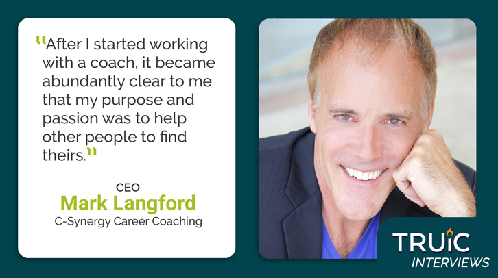 Mark Langford, C-Synergy Career