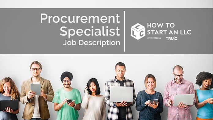 Image result for hiring Procurement Specialist