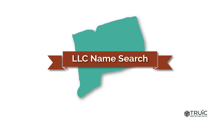Connecticut LLC Name Search Image