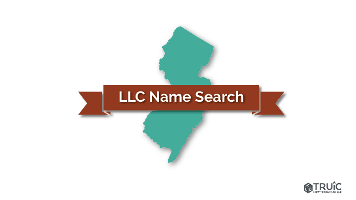 New Jersey Business Name Search