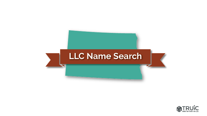 North Dakota LLC Name Search Image