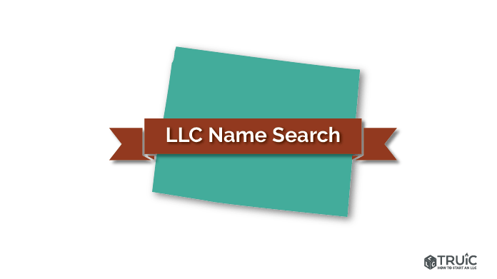 Wyoming LLC Name Search Image