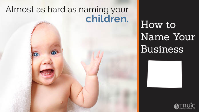 Learn how to name a Wyoming business