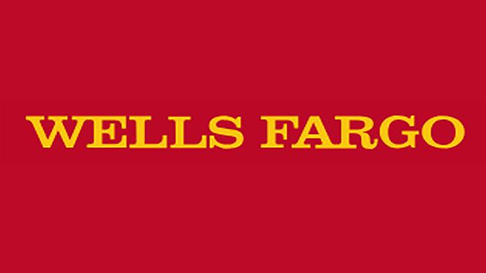 Image of the Wells Fargo logo