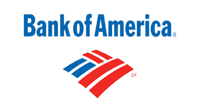 Image of the Bank of America logo