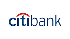 Image of the Citibank Logo