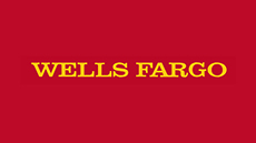 Image of the Wells Fargo Bank Logo