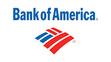 Image of the Bank of American Logo