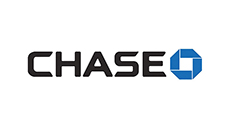 Image of the chase banking logo