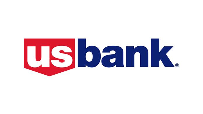 Image of the u s bank logo