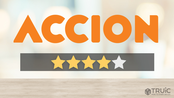 Accion Small Business Loans Review Image.