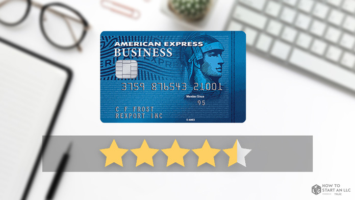 American Express SimplyCash Plus Business Credit Card Review Image