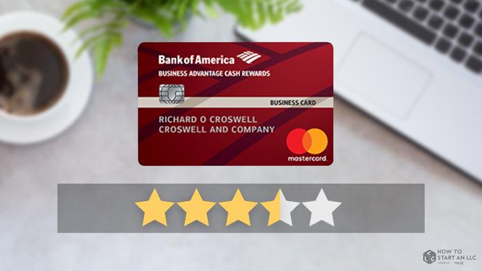 Business Advantage Cash Rewards  Business Credit Card Review Image
