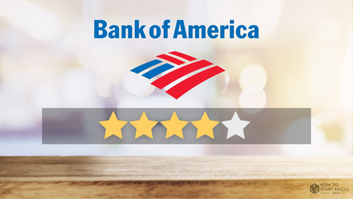 Bank of America Business Banking Review Image