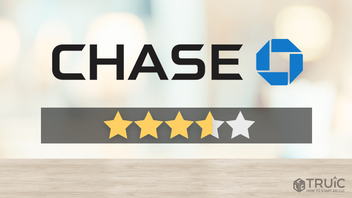 Chase Small Business Loans Review Image.