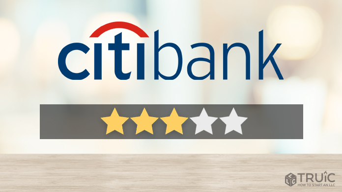 CitiBank Business Banking Review Image