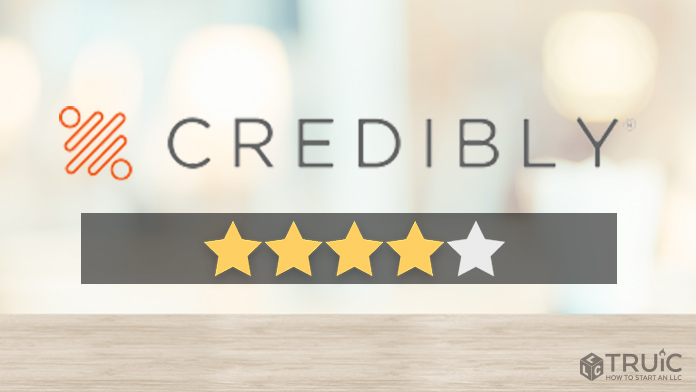 Credibly Small Business Loans Review Image.