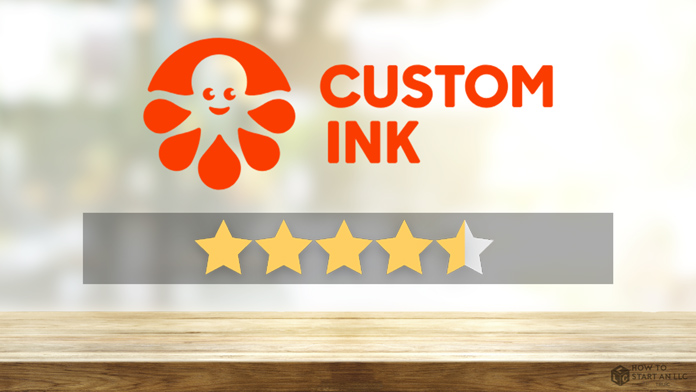 Custom Ink Promotional Products Review Image