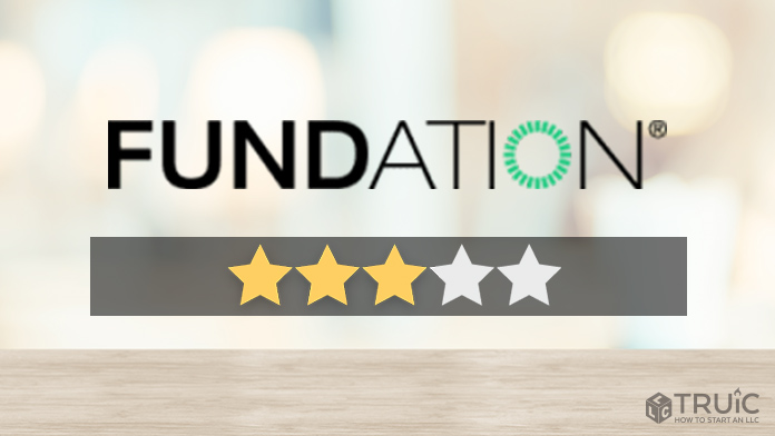 Fundation Small Business Loans Review Image.