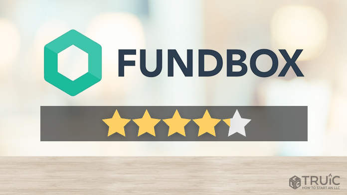 Fundbox Small Business Loans Review Image.