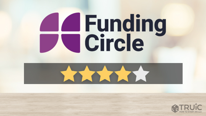 Funding Circle Small Business Loans Review Image.