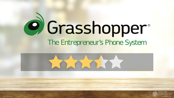 Grasshopper Business Phone System Review Image