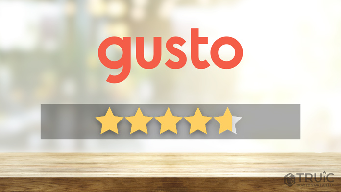 Gusto Payroll Software Review Image