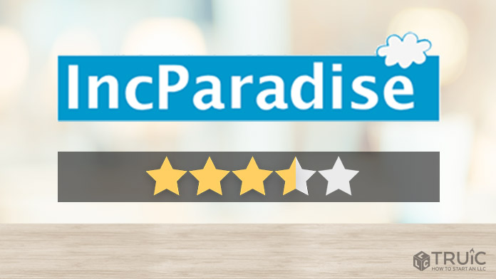 IncParadise Review Image
