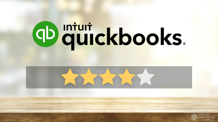 Intuit Quickbooks Payroll Software Review Image