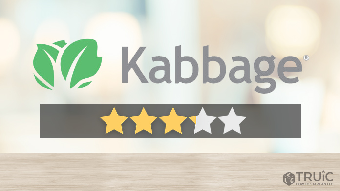 Kabbage Small Business Loans Review Image.
