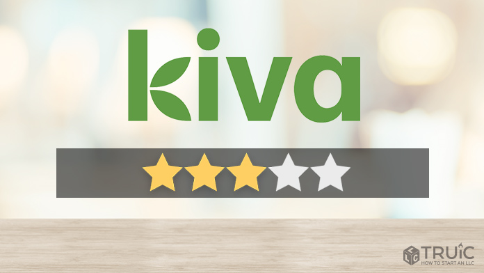 Kiva Small Business Loans Review Image.