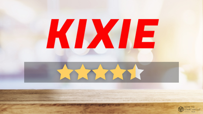 Kixie Business Phone System Review Image