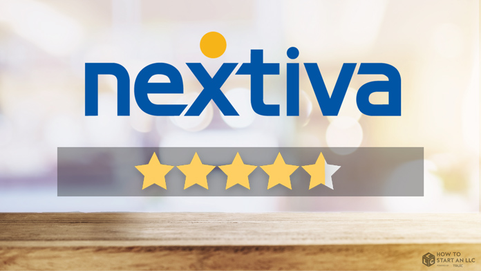 Nextiva Business Phone System Review Image