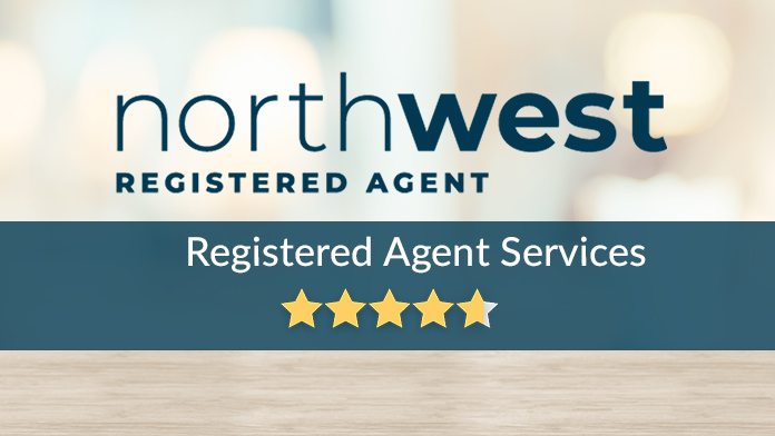 Northwest Registered Agent Services Review Image.