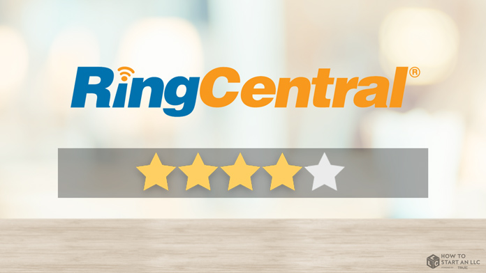 RingCentral Business Phone System Review Image
