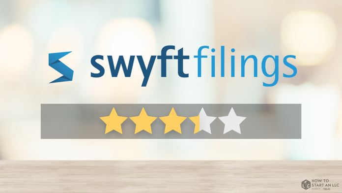 Swyft Filings LLC Formation Review Image