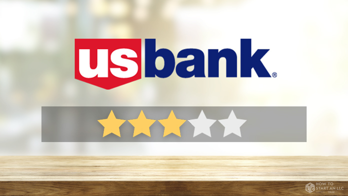 U.S. Bank Business Banking Review Image