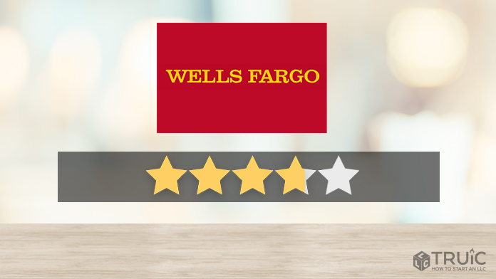 Wells Fargo Small Business Loans Review Image.