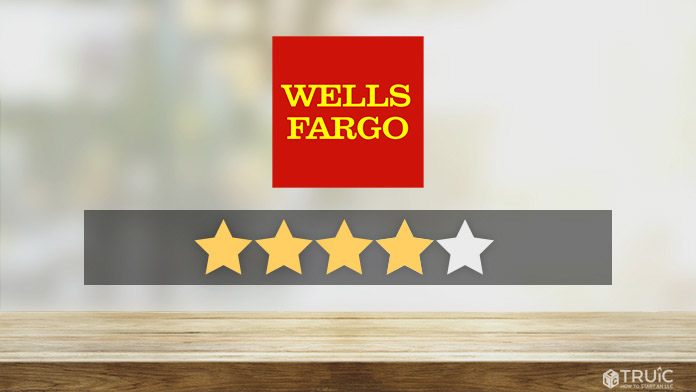 Wells Fargo Business Banking Review Image