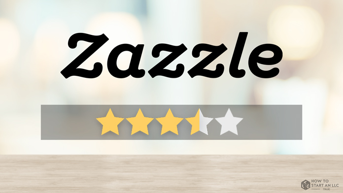 Zazzle Promotional Products Review Image